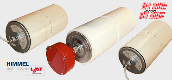 Medium powerd drum rollers for website