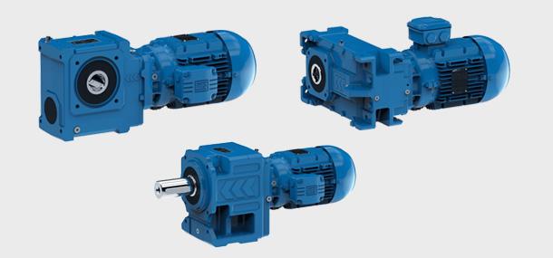Watt Drive Gearboxes