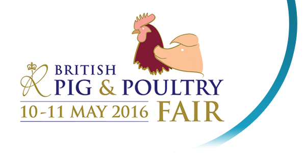 P&P Fair Logo