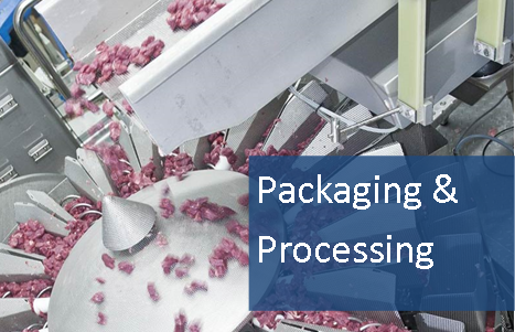 Packaging & Processing