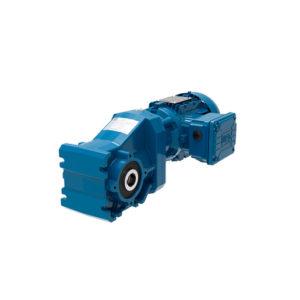 WEG WG20 helical bevel geared motor SEW-EURODRIVE
