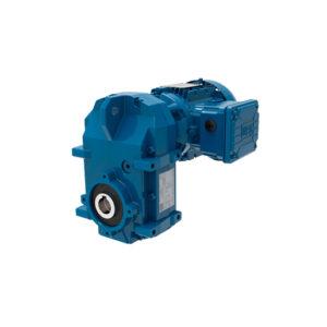 WEG WG20 parallel shaft geared motor SEW-EURODRIVE