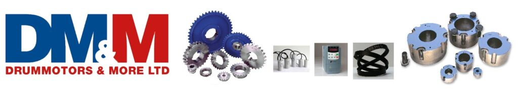 Drummotors and More accessories